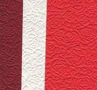 Kohokuviopaperi, A4, Ruusu, Punainen
