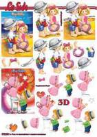3D, Leikkivät Lapset