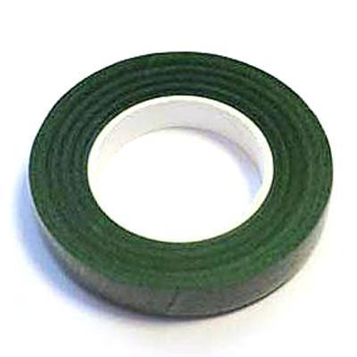 Kukkateippi, 12mmx27m, vihreä