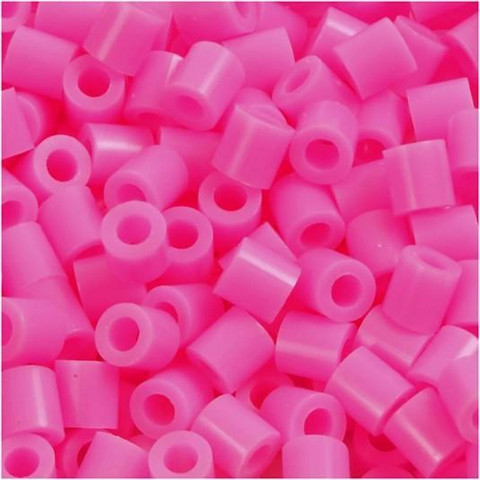 Nabbi- putkihelmet, rosa, 1100kpl (32222)(2)