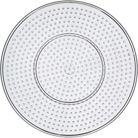 Putkihelmialusta ympyrä 15cm