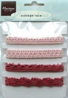 Pitsinauhapakkaus, Vaaleanpunainen