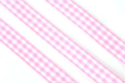 Ruutunauha, Vaaleanpunainen