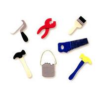 Työkalutarrat