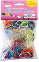 Loom Bands, Multi Color