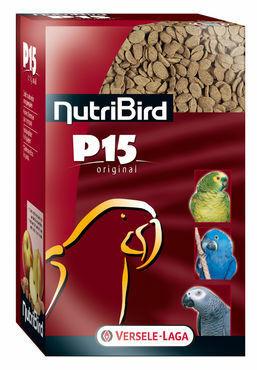 Versele-Laga NutriBird, P15, Original, 1 kg