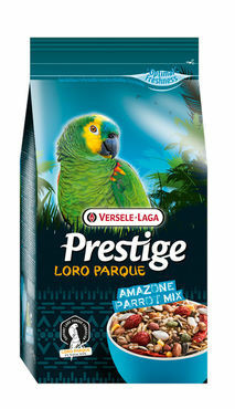 Versele-Laga Loro Parque Amazon Papukaija Mix 1 kg