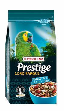 Versele-Laga Prestige, Amazon Papukaija Mix 1kg