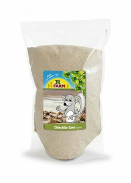 JR-Special Chinchilla hiekka 1 kg