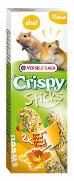 Versele-Laga Crispy hunaja tanko jyrsijä 2 x 55g