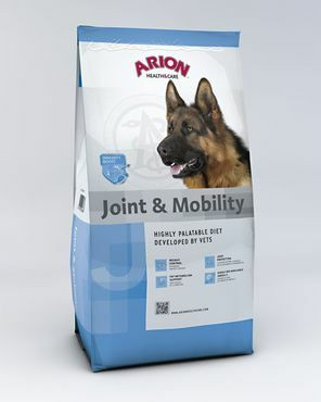 Arion Healt & Care Joint Mobility