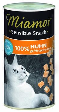 Miamor Kissan kana-snack 30 g