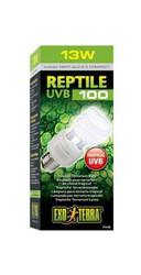 ExoTerra reptile UVB 100 13W kierrekanta