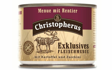 Christopherus Exclusive poronliha 6x200g