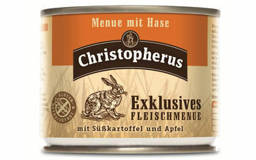 Christopherus Exclusive kaninliha