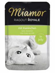 Miamor Ragout Royale Kani Hyytelössä 100g