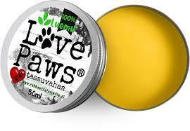 LovePaws® Luomu Tassuvaha