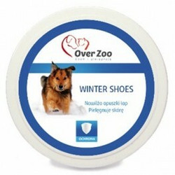 Over Protection for Paws 50g