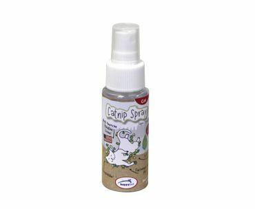Happy Pet Catnip spray 60 ml (kissanminttu)