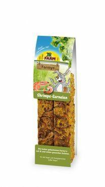 JR-Farm katkaraputanko 2kpl/pkt 160g
