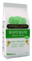Hypo-allergenic Duck & Potato