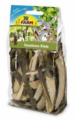 JR-Farm Hasselpähkinä pensaan kuoripalat 25g