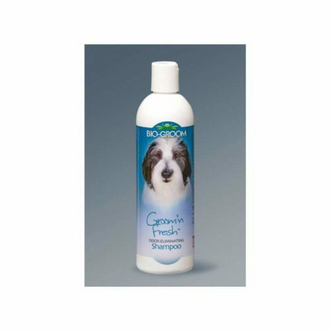 Bio-Groom Shampoo Groom'n'Fresh, 355 ml