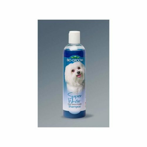 Bio-Groom Super White shampoo 355ml