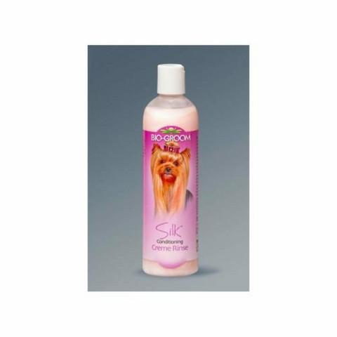 Bio-Groom Silk Conditioning Creme Rinse 355ml