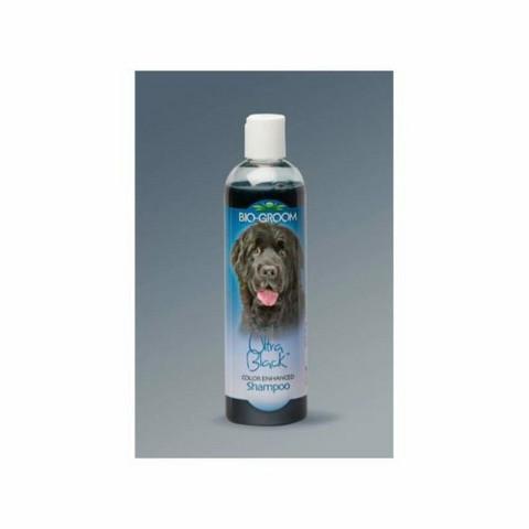 Bio-Groom Shampoo Ultra Black 355ml