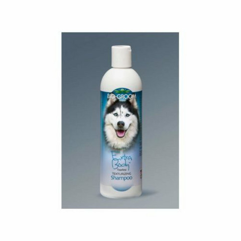 Bio-Groom Extra Body Shampoo 355ml
