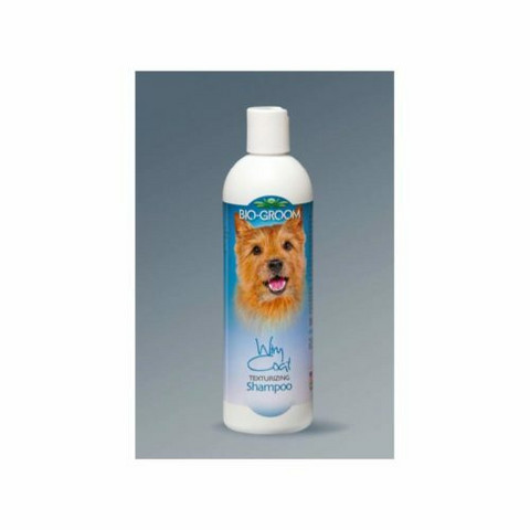 Bio-Groom Wiry Coat Shampoo 355ml