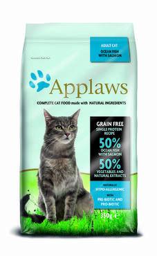 Applaws Adult Merikala & Lohi Kuivamuona