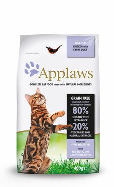Applaws Adult Kana & Ankka Kuivamuona