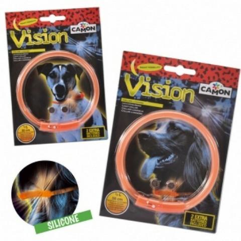 Vision, valopanta 58cm, oranssi