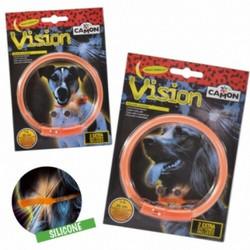 Vision, valopanta 32cm, oranssi