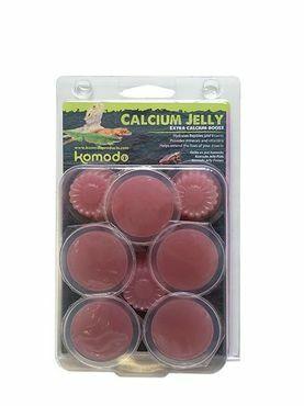 Komodo Jelly Pots Calcium 8x16g