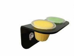Komodo Twin Jelly Pot Holder