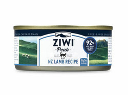 ZiwiPeak Uuden-Seelannin LAMMAS 6x85g