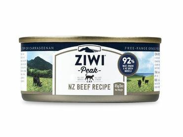 ZiwiPeak Uuden-Seelannin NAUTA 6x85g