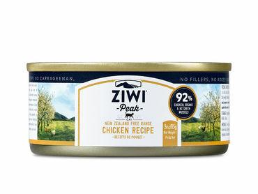 ZiwiPeak Uuden-Seelannin KANA 6x85 g
