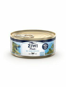 ZiwiPeak Uuden-Seelannin HOKI 6x85 g