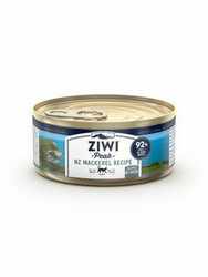 ZiwiPeak Uuden-Seelannin MAKRILLI 6x85 g