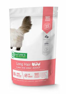 Adult Long Hair, SIIPIKARJA, 400g