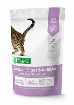 Sensitive Digestion, Adult SIIPIKARJA, 400g