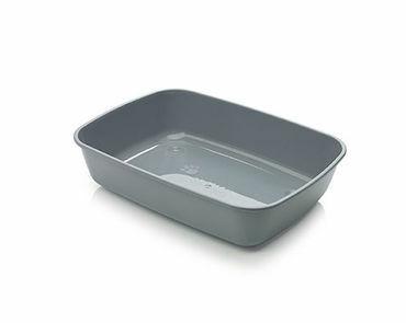 WC hiekkalaatikko Iriz, harmaa, M