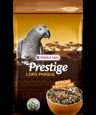 Versele-Laga Prestige, Afrikan Papukaija Mix,