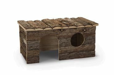 Pieneläimen talo Forest Rodent Fun 50×33×25cm