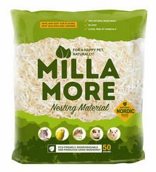 MILLAMORE Nesting pesämateriaali 50g