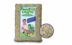 Chipsi Clean hamppukuivike 3 kg / 30 l